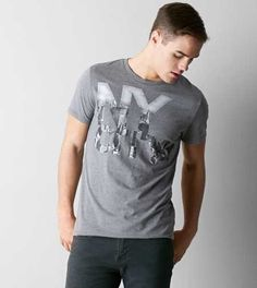 AEO NYC Graphic T-Shirt - Buy One Get One 50% Off