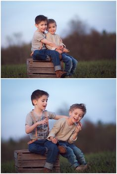 Lemmonmade Photography | Boy will Be Boys Brother Session | Beyond the Wanderlust Fan Feature