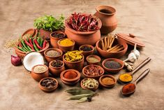 Herbs and Spices for lowering cholesterol