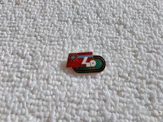 Vintage Georgia/Georgian 40 Years of Sports Soviet Union Communist pin badge Military Surplus, Soviet Union, Pin Badges, 40 Years, Georgian, Ribbons, Sports, Ebay, Vintage