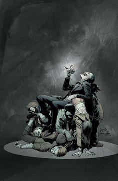 Harley Quinn Et Le Joker, Le Joker Batman, Batman Art, Superman, Batman Arkham, Batman Robin, Joker Death, Comic Book Characters, Comic Character