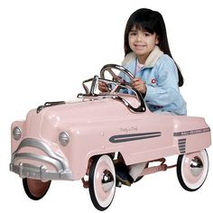 Kids Pedal Cars - The Ultimate Buyer's Guide 2014