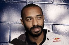 Wenger raconte Thierry Henry -