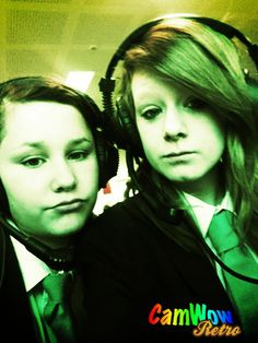 Me and bronwyn x