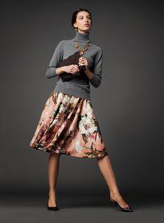 Dolce and Gabanna 2014 collection modest style fashion  jewish tznius Mode-sty