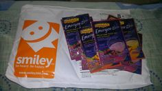 Love this free sample of #Emergen Zzz vitamin drink nighttime sleep from #Smiley360