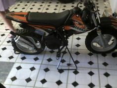 2009 ZOOKA SCOOTERS - CR 125 AND CB 50 | Other | Gumtree South Africa | 110830938