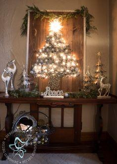 lighted-holiday-ornament-display-#dihworkshop-