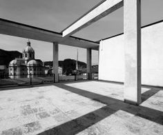 Casa del fascio Terragni - Como
