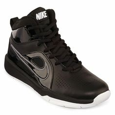 huge discount f7866 f2257 Nike® Hustle Boys Basketball Shoes - Big Kids found at. Tyler Mcbride