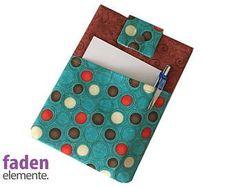 Hüllen für Tablets & E-Reader E Reader, Pouch, Etsy, Cases, Collection, Special Gifts, Handbags, Cotton Fabric, Sachets