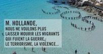 Ne laissons plus mourir les migrants à nos frontières