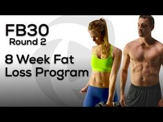 Brand new FB30 now available - 8 Week Fat Loss Program for Busy People to Tone Up, Lose Weight & Build Lean Muscle, featuring workouts that are 30 minutes or less @ https://www.fitnessblender.com/plans/fb30-round-2-8-week-fat-loss-program-for-busy-people