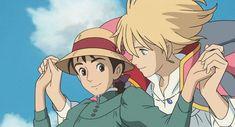 Studio Ghibli rende disponibili gratuitamente altre 300 immagini in alta risoluzione dei suoi capolavori anime