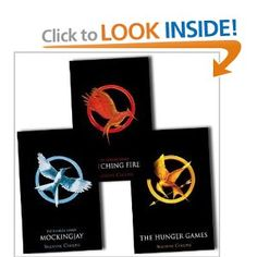 Hunger Games Trilogy Collection Classic 3 Books Set Pack By Suzanne Collins Rrp: £23.97 (Hunger Games Collection) (Mockingjay Classic, Catching Fire Classic, the Hunger Games Classic) [Paperback] [Import] [Paperback]  UK edition