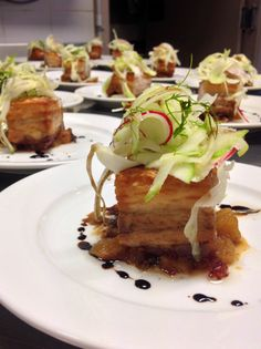 Onsite restaurant Wild Prawn is open to everyone and also does amazing catering for private functions, conferences and weddings...