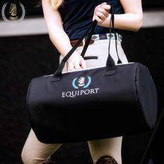 Equiport Ring Bag