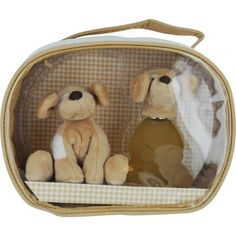 """Baby Gund """"Honey"""" Women Eau de Cologne Spray and Plush Toy by Baby Gund. $8.09. Gift Set: 3.4 oz EDC Spray, Plush Toy.. Innovative - will enhance your well being.. Color: Honey.. Launched by the design house of Baby Gund. It is classified as a feminine scent and recommended for casual wear."""