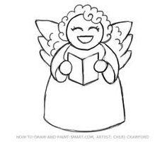 angel drawing - Google zoeken