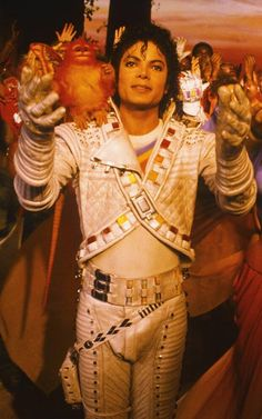 Captain EO 1986