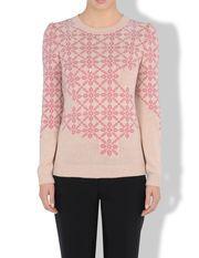 Moschino Online Store - Maglieria - Maglia maniche lunghe