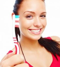Best Natural Teeth Whitening Cures