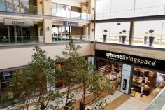 Our House <3 #DesignQuarter #Shopping #Mall #SouthAfrica #Beautiful