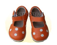 Soda Brand Shoes For Toddlers