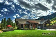 Summer at Silvara
