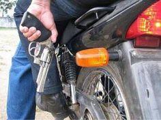 #News  Agência dos Correios é assaltada por dupla armada em Cristais, MG