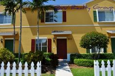 $75,000  - 2 Bdr 2.5 Bath real estate for sale in Lantana Beach, Florida located in Palm Beach County, Florida!  Go to website for more details   http://searchallproperties.com/listings/1435417/-75k---Lyman-Village-Lantana-Florida