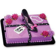 Favorite High Heels DecoSet Cake Decoration ** Hurry! Check out this great item : baking decorations