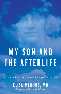 On October 6, 2009, my 20-year-old son Erik, took his own life. Since that sad and tragic day, an overwhelming sense of grief and despair propelled me into a search for answers. Answers that would provide me and others with comfort and hope. Some of those answers came from the many books I bought, but...