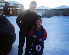 In the right hands, though, it can also be an amazing tool as seen in the case of a young fan named Lucas, who had his birthday wish of meeting Patrik Laine come true.  It turns out, Lucas – a soon-to-be 8-year-old – had written a letter to his favourite player, Winnipeg Jets star Patrick Laine.  The