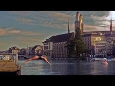 Lässig in der Schweiz: Zürich – ein Sehnsuchtsort für kaufkräftige Hipster | traveLink.