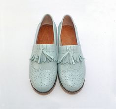 Pure handmade,tassels spring shoes, US4.5-US12,customized for you.