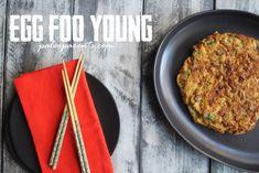 PALEO Egg Foo Young