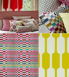 New collection Boussac @ Stock Interiors
