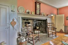 The Ocean Born Mary House | CIRCA Old Houses | Old Houses For Sale and Historic Real Estate Listings