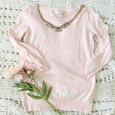 """Loft Pink & White Lightweight Knit Top This pink & white knit top is light weight with a bright pink mined with white knit.{actual color of item may vary slightly from pics}  *shoulders:18"""" *chest:18.5"""" *waist:17"""" *length:23/sleeves:21"""" *material/care:60% cotton 40%polyester•machine wash  *fit:tag says xs, but I think it could work for SML too *condition:no rips/no stains  20% off bundles of 3/more items No Trades  NO HOLDS No transactions outside of Poshmark  No lowball offers LOFT Sweaters…"""