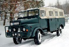 Die Touren werden übrigens ganzjährig - also auch im Winter angeboten. Zweifelsohne ist dies - eine Safari durch die verschneite Stubnitz - ein besonderer Höhepunkt.