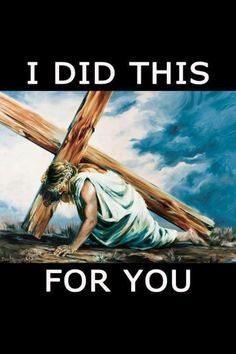 Though the world may seem to forget, we will not forget who you are and what you've done for us. Thank you Jesus