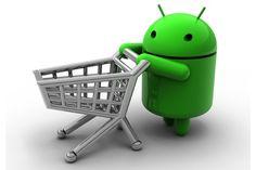 Det er snart muligt at købe en Android-smartphone for 100 kroner!