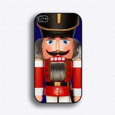 Nutcracker Christmas - Iphone 4 Case, Iphone 4s Case And Iphone 5 Case