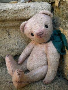 Teddy Bears by Natalia Isachenko