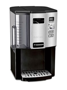 Cuisinart 12-Cup Coffee On Demand Programmable Coffee Maker