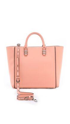 5e707b3ba5be Rebecca Minkoff Mini Perry Tote Rebecca Minkoff Handbags