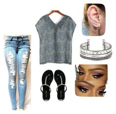 """""""Untitled #8"""" by vales14 on Polyvore"""