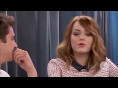 Andrew Garfield and Emma Stone - Funny Moments - YouTube. I love them together!!!!!