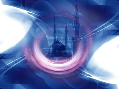 Islamic Information, Articles, Picture Gallary: Madinah Beautiful Wallpapers